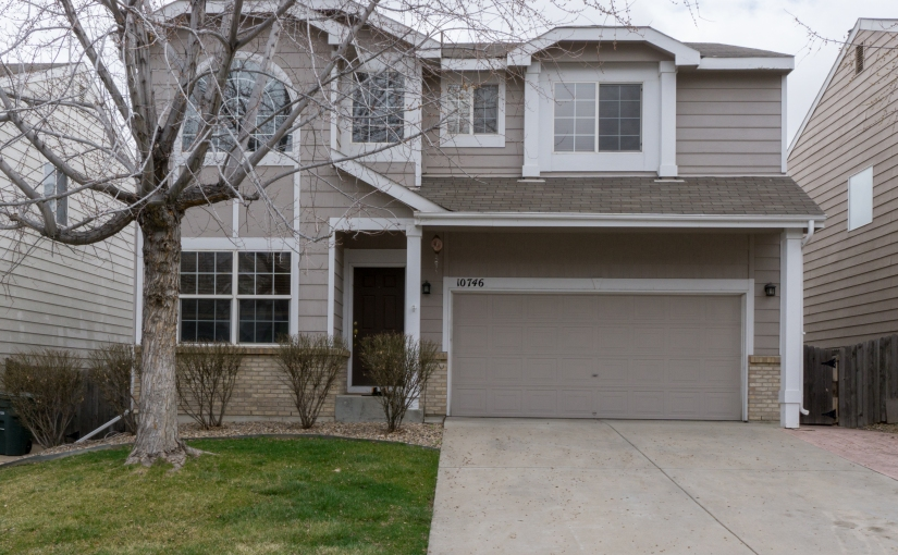 Great Affordable Home in Northglenn!