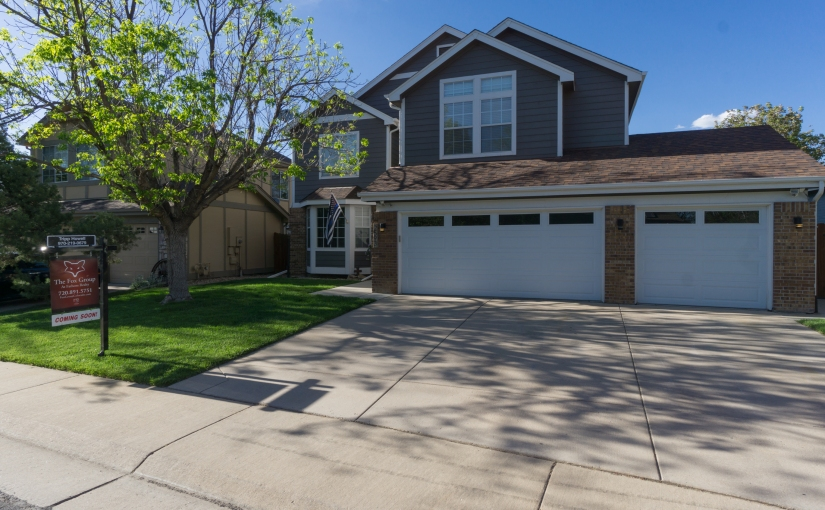 2593 W 109th Avenue, Westminster, CO80234